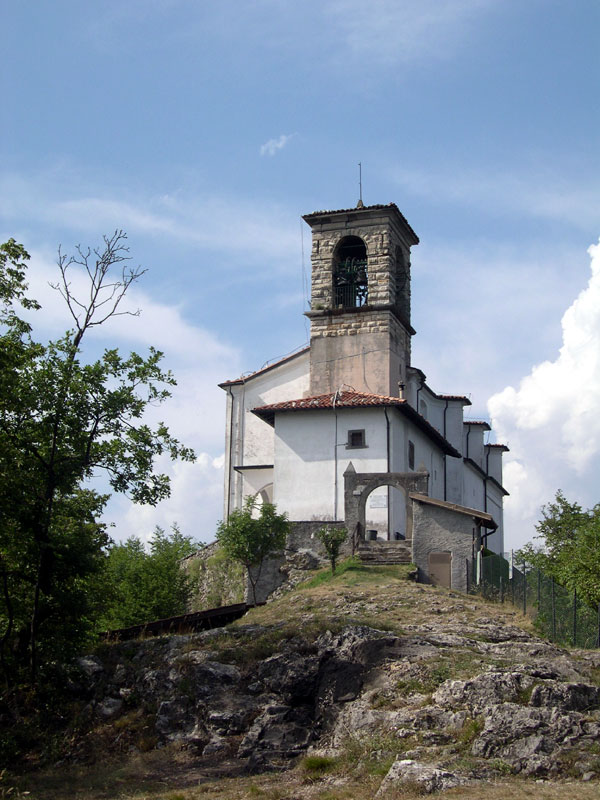 Madonna della Ceriola