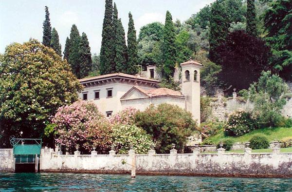 Villa Ferrata – Montisola – Loc. Siviano