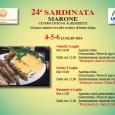 """Il 4 – 5 – 6 luglio 2014 presso il Centro Civico Don Riccardo Benedetti si terrà la 24° edizione de """"La Sardinata"""" organizzata dalla Pro Loco di Marone. Musica..."""