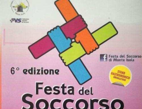 Festa del soccorso | Montisola | Anno 2019