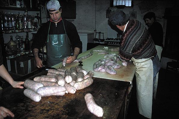 Salame di Montisola