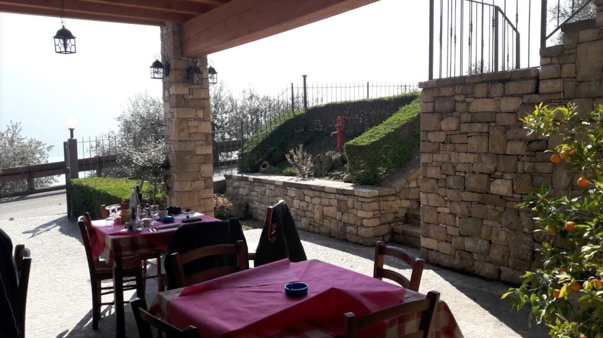 Osteria Ristorante al Campel - Monteisola - Loc. Peschiera Maraglio