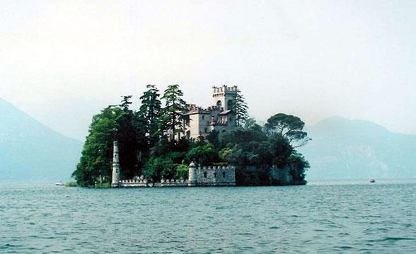 Isola di Loreto - Monteisola - Lago d'Iseo