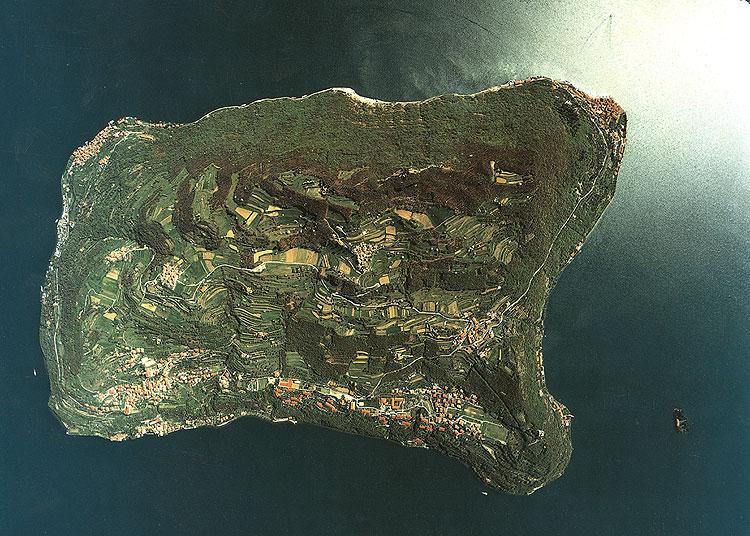 Itinerario - Periplo di Montisola