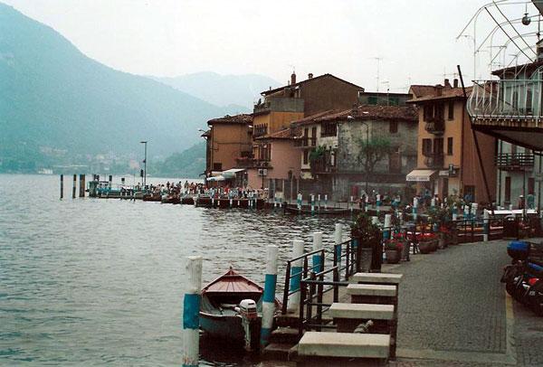 Peschiera Maraglio - Lago d'Iseo