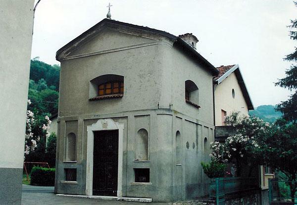 Santa Barbara - Siviano - Monteisola