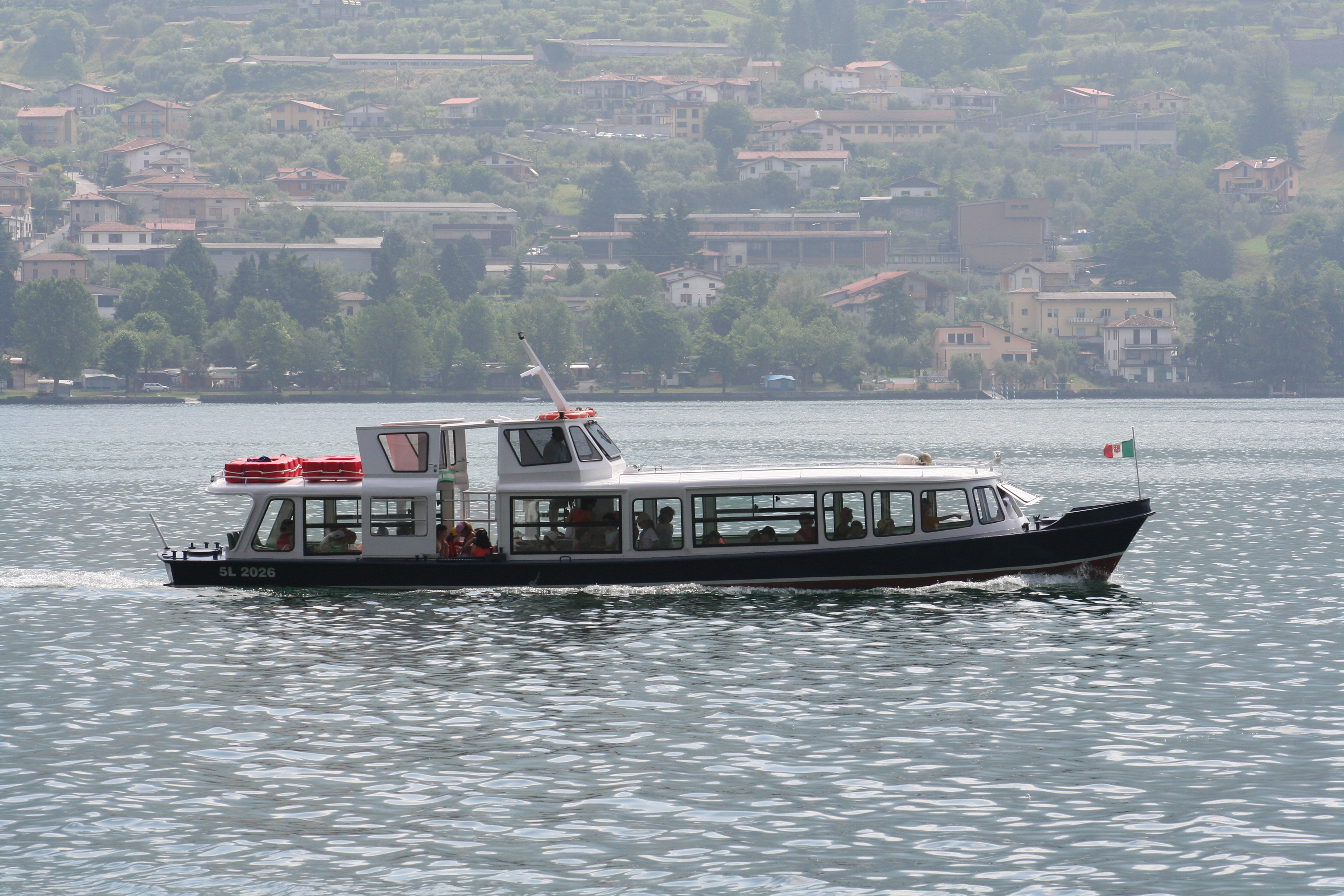 Tour Lago d'Iseo