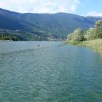 Lago d'Endine Centrale
