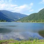 Lago d'Endine basso