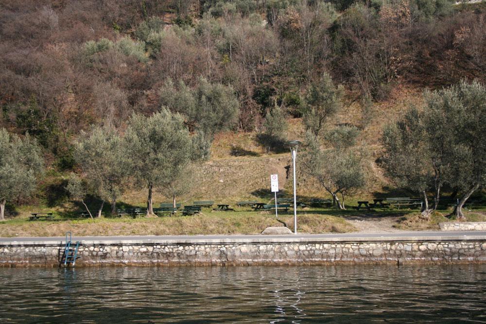 """Area Attrezzata """"LE ERE"""" - Peschiera Maraglio - foto by Marilice Turla"""
