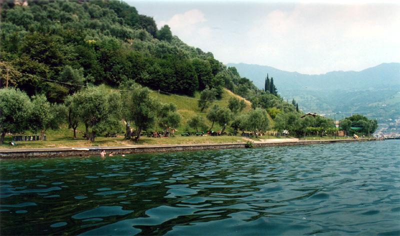Località balneare - ERE