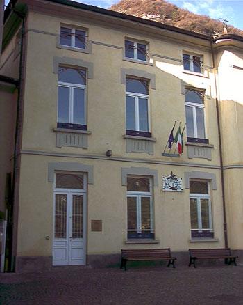Ufficio Turistico Montisola